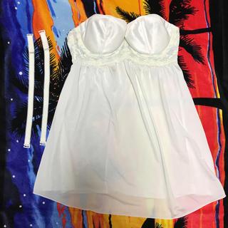 ワコール(Wacoal)のマタニティ ブライダル インナー セット ワコール(ウェディングドレス)