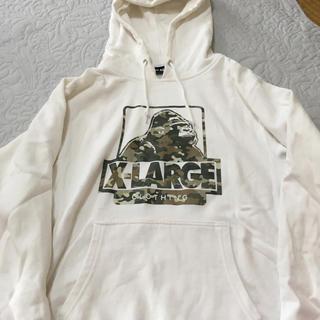 エクストララージ(XLARGE)のお取り置き商品(パーカー)
