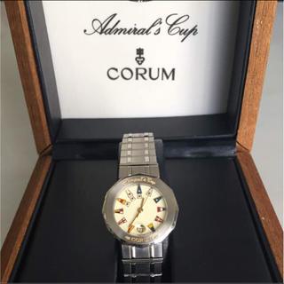 コルム(CORUM)のCORUM★レデイース(腕時計)
