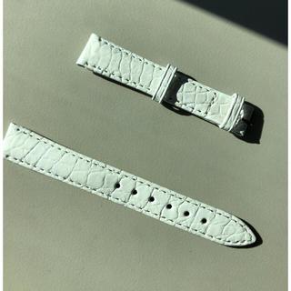 ショパール(Chopard)の値下げします(^^)ショパール ハッピースポーツ用 純正ベルト(腕時計)