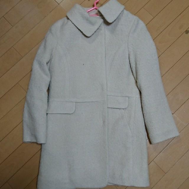 anySiS(エニィスィス)のanysis コート レディースのジャケット/アウター(ロングコート)の商品写真