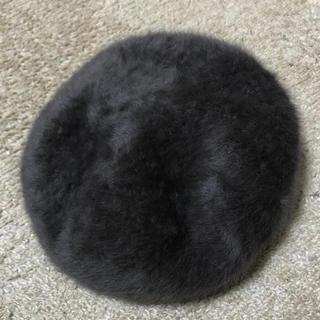 ジーナシス(JEANASIS)のジーナシス ベレー帽(ハンチング/ベレー帽)