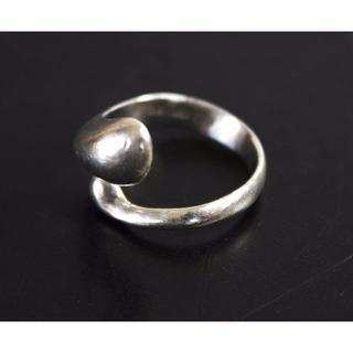 M's エムズコレクション リング 指輪 フリーサイズ♪