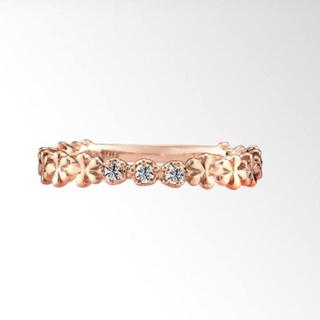 スタージュエリー(STAR JEWELRY)のstar jewelry k10 リング(リング(指輪))