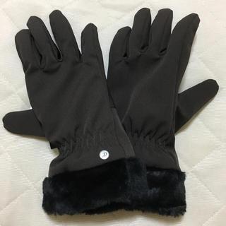 チロリア(TYROLIA)の◇未使用◇ TYROLIA チロリア 手袋(手袋)