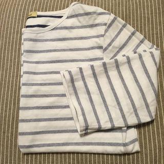 ジャーナルスタンダード(JOURNAL STANDARD)の美品 ジャーナルスタンダード 5分袖 Tシャツ(その他)