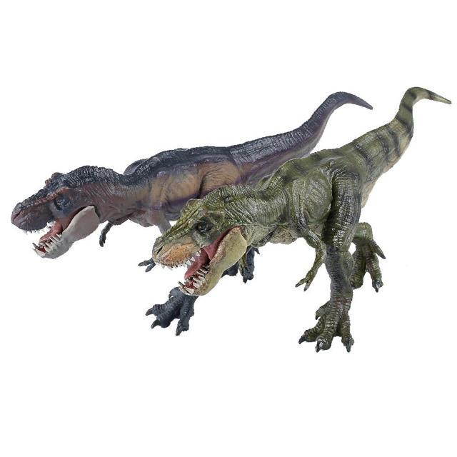 送料無料恐竜 フィギュア ティラノサウルス ダイナソー 動物 おもちゃ