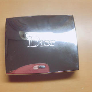 クリスチャンディオール(Christian Dior)のDior オールインブロウ3D 001(パウダーアイブロウ)