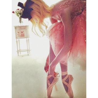 オペラ(OPERA)の【専用出品】ballet shoes 🎀(バレエシューズ)