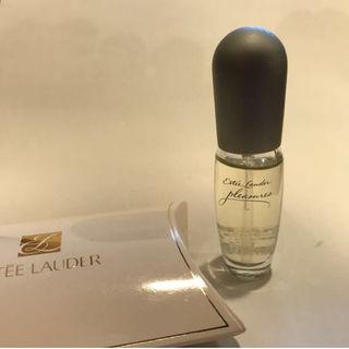エスティローダー(Estee Lauder)の【870様専用】エスティローダー プレジャーズ オーデパフュームスプレイ(香水(女性用))