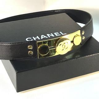 a8700162db79 シャネル(CHANEL)のXmasセール❗ 【正規品 】 CHANEL ココマーク