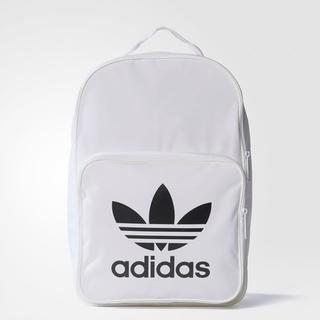 アディダス(adidas)の白【新品/即納OK】adidas オリジナルス リュック バックパック 2017(バッグパック/リュック)