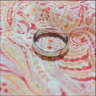 指輪17号 メッキ真鍮(リング(指輪))