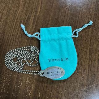 ティファニー(Tiffany & Co.)のティファニー(その他)