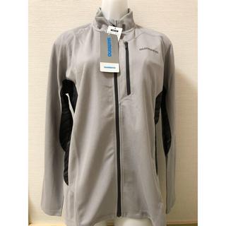 シマノ(SHIMANO)のSHIMANO シマノ フルジップシャツ (長袖)(ウエア)