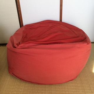 ムジルシリョウヒン(MUJI (無印良品))の無印良品  ソファー(ビーズソファ/クッションソファ)