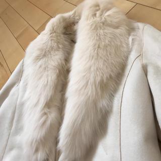 ロペ(ROPE)の売約済み  ROPE コート(毛皮/ファーコート)