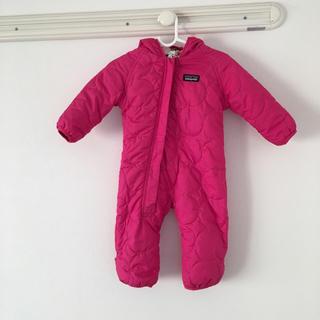 パタゴニア(patagonia)の【みぴょん様専用】patagonia ジャンプスーツ(ジャケット/コート)