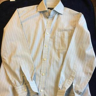 バーバリー(BURBERRY)のバーバリー Burberry シャツ  ワイシャツ M 84(シャツ)