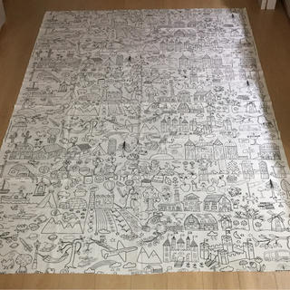 イケア(IKEA)のIKEA  テキスタイル 2011(生地/糸)