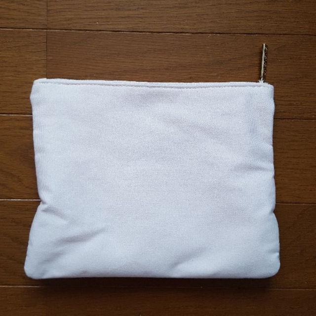 非売品ロクシタンポーチ レディースのバッグ(ボディバッグ/ウエストポーチ)の商品写真