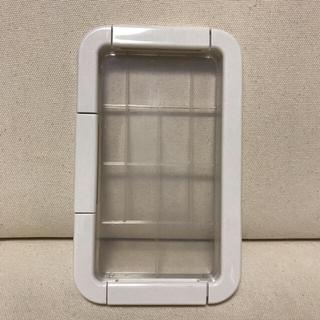 ムジルシリョウヒン(MUJI (無印良品))の無印良品 スマートフォン 防水ケース 中古(モバイルケース/カバー)