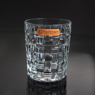 ナハトマン(Nachtmann)の新品未使用・ナハトマン【ウィスキー.タンブラー(グラス/カップ)