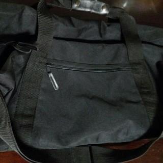 ムジルシリョウヒン(MUJI (無印良品))のボストンバッグ 旅行カバン 無印良品(旅行用品)
