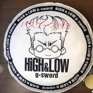 シマムラ(しまむら)のHigh&Low しまむらコラボ クッション&アクリルキーホルダー(ミュージシャン)