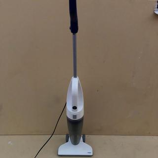 ツインバード(TWINBIRD)のツインバード◇サイクロン スティック型クリーナー 2014年製(掃除機)