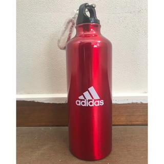 アディダス(adidas)の未使用!アディダスのステンレスボトル(タンブラー)