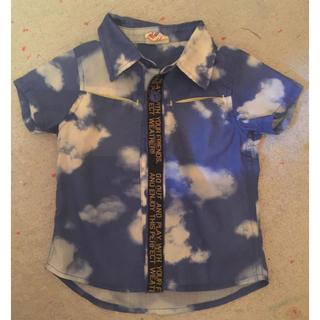 コドモビームス(こども ビームス)の青空シャツ(シャツ/カットソー)