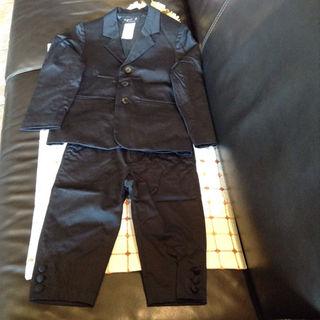 アニエスベー(agnes b.)のアニエスb 6ans 子供スーツ(ドレス/フォーマル)