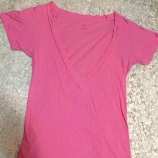エルエヌエー(LnA)のLNA♡Tシャツ♡お値下げしました(Tシャツ(半袖/袖なし))