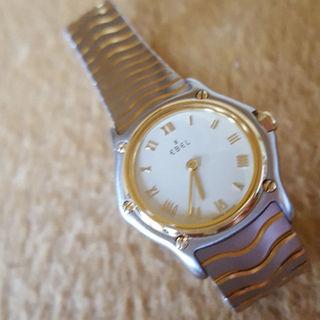 エベル(EBEL)の匠の守様※ご専用☆お値下げ❗腕時計]エベル◆レディース(腕時計)
