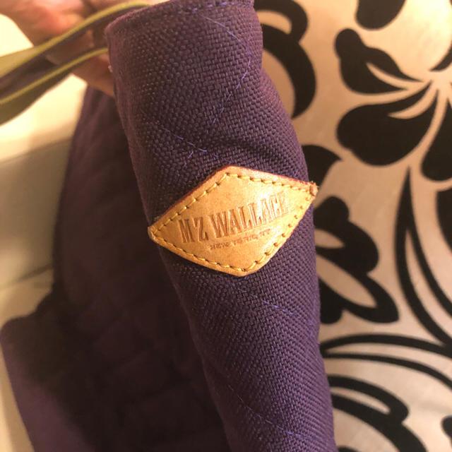 MZ WALLACE(エムジーウォレス)のMZ WALLACE💟 レディースのバッグ(トートバッグ)の商品写真