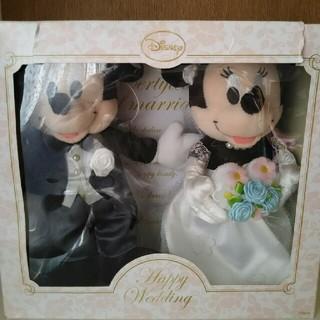 ウエディング♥ミッキー&ミニー