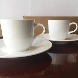 ニッコー(NIKKO)のNIKKO コーヒーカップ&ソーサー CELEBRATION(グラス/カップ)