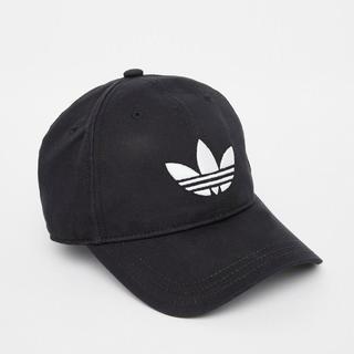 アディダス(adidas)の【新品】adidas(アディダス) オリジナルス キャップ 帽子 ブラック(キャップ)