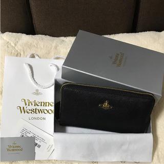 ヴィヴィアンウエストウッド(Vivienne Westwood)のヴィヴィアンウェストウッド長財布(財布)