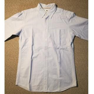 ユニクロ(UNIQLO)のユニクロ ボタンダウン オックスフォードシャツ ②(シャツ)