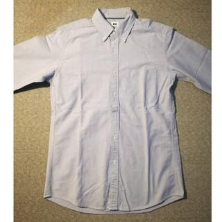 ユニクロ(UNIQLO)のユニクロ ボタンダウン オックスフォードシャツ ③(シャツ)