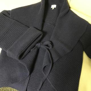 アルマーニ コレツィオーニ(ARMANI COLLEZIONI)のニット(ニット/セーター)