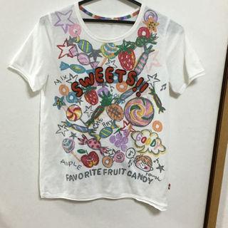 ラフ(rough)のrough Tシャツ【お値下げしました】(その他)