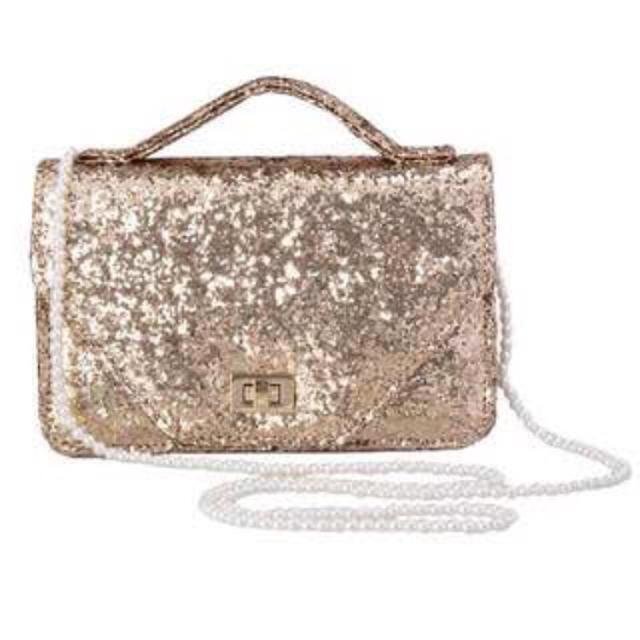 Ungrid(アングリッド)のungrid パーティバッグ レディースのバッグ(クラッチバッグ)の商品写真