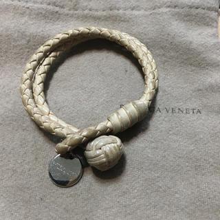 22368f7dd7 ボッテガヴェネタ(Bottega Veneta)のボッテガヴェネタ ブレスレット 限定色(ブレスレット/バングル
