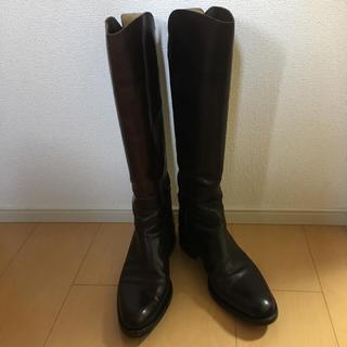 サルトル(SARTORE)のSARTORE ブーツ サルトル ロングブーツ 乗馬ブーツ(ブーツ)