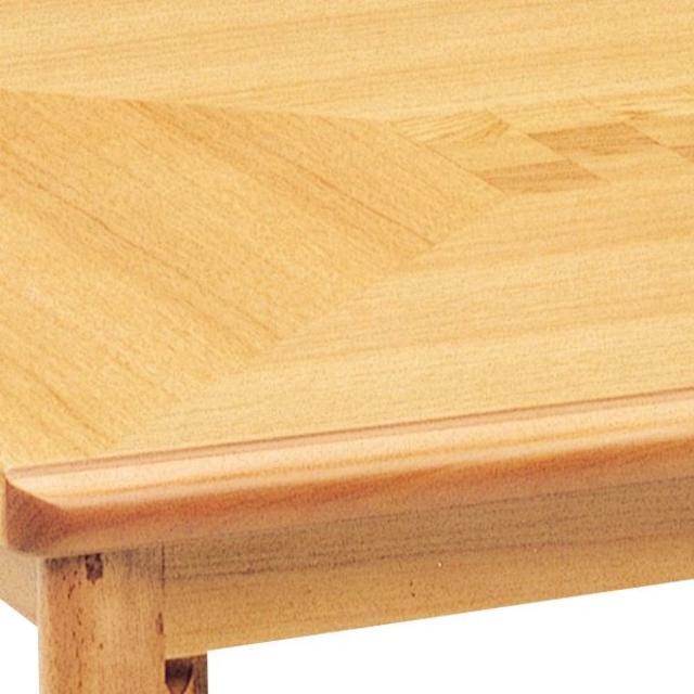 [幅180]こたつナラ市松 インテリア/住まい/日用品の机/テーブル(こたつ)の商品写真