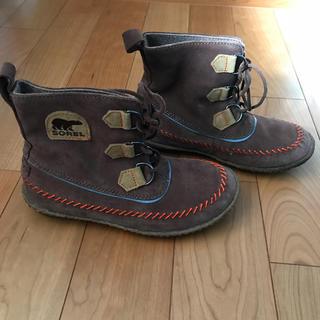 ソレル(SOREL)のドラミ様専用SOREL ブーツ(ブーツ)