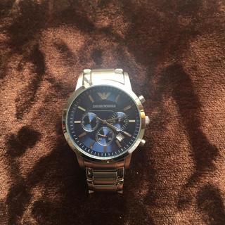 エンポリオアルマーニ(Emporio Armani)のアルマーニ時計(腕時計(デジタル))